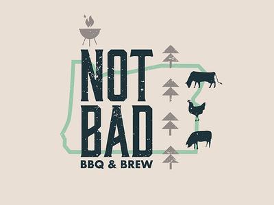 Not Bad BBQ & Brew