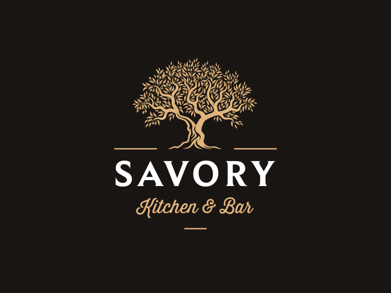 Savory By Zvucifantasticno On Dribbble