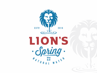 Lion's Spring