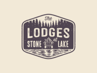 The Lodges Stone Lake