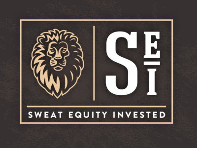 Sweat Equity Invested