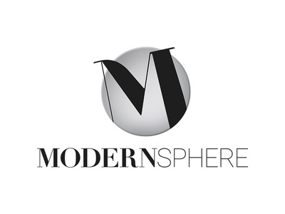 Modernsphere Logo