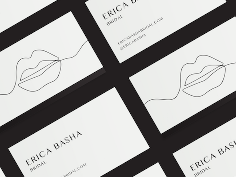 Business Card Design by Morgan Brewer (Parsons) on Dribbble