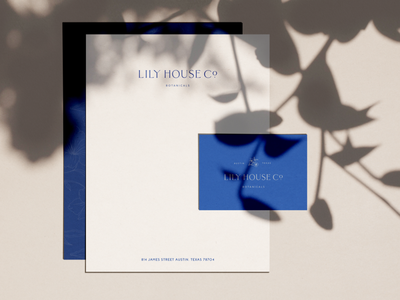 Screen Shot 2018 09 12 At 3.08.17 Pm holistic botanicals tea herbalism minimalism brand design mockup letterhead collateral typography logo design branding botanical