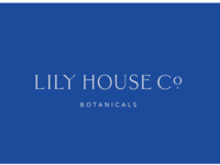 Lily House Typography
