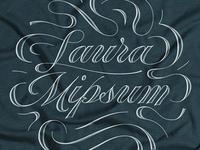 Laura Mipsum