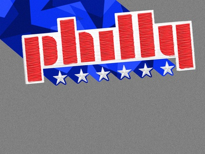 Snapchat Geofilter for Philly