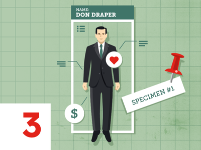 Personal Brand how editorial draper brand personal illustration infographic social
