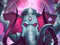 Ganesh dark 02