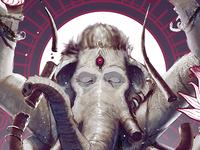 Ganesh light 02