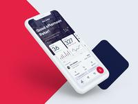 Mobility app - UI design