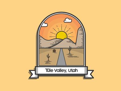 Tule Valley