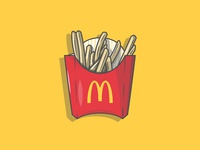 Chips dribbble 01