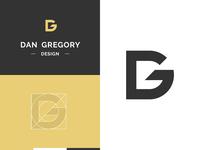 Dan Gregory Design logo