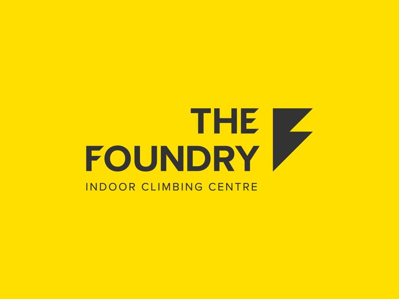 Foundry Logo by Jack Royle on Dribbble