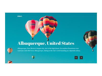 Rove Albuquerque vector web figma ux design ui