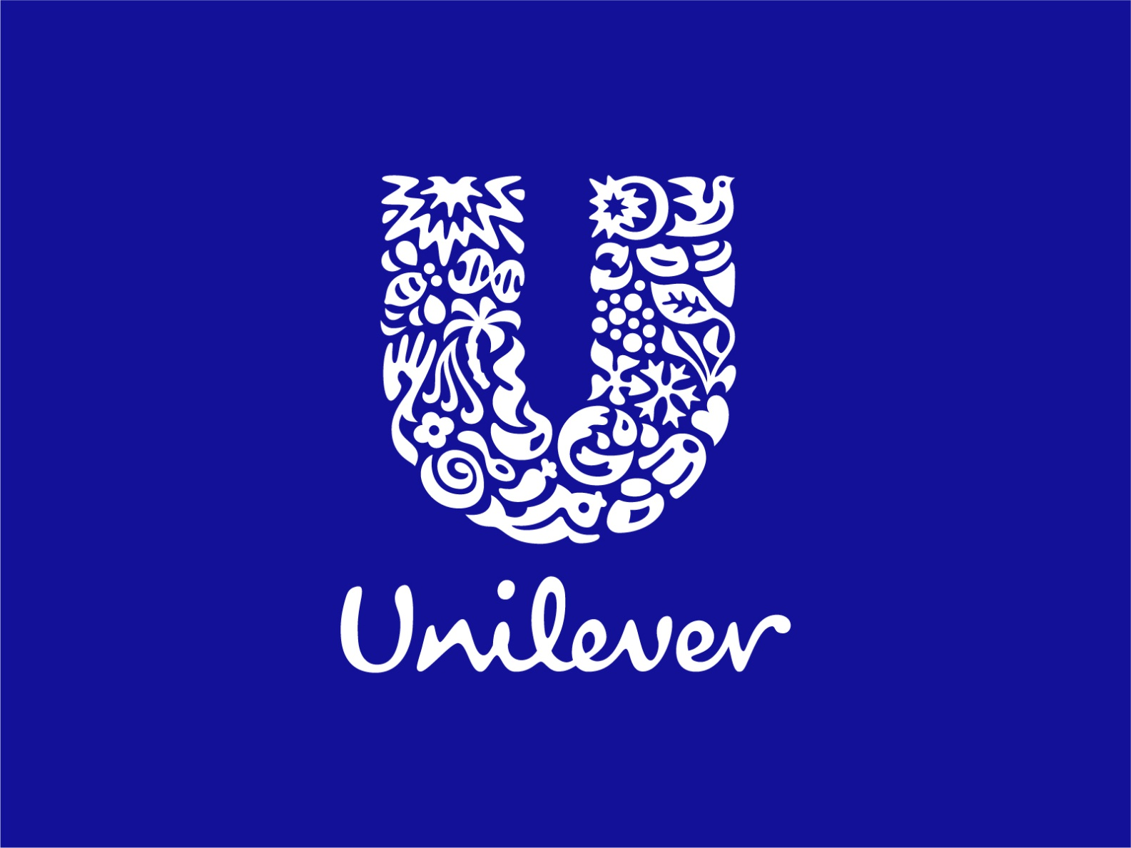 Unilever logo by Miles Newlyn on Dribbble