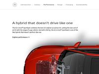 Audi - A3 Etron