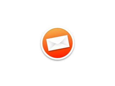 Dawn App Icon macos app icon icon