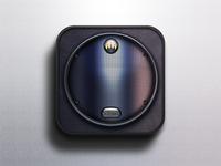 New Speaker Icon