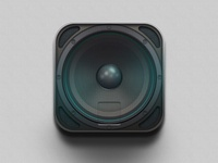 New Speaker Icon 2