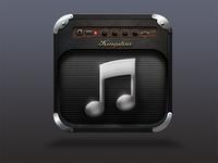 iTunes Amp