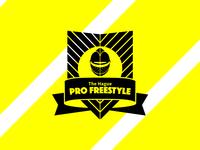Pro Freestyle Logo