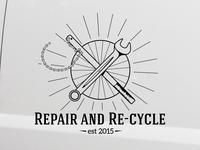 Repair and Re-cycle