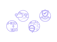 Day 16 | Integration icons