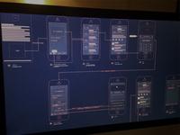 prototype&Interaction process