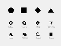 From graphic to Icon