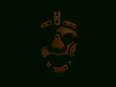BY GOD HE IS BROKEN IN HALF! hell in a cell sports undertaker mankind wrestler mask wrestling wwe