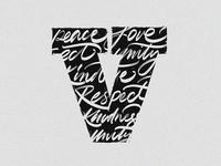 V - Love