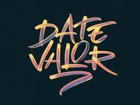 Date Valor