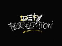 Defy Perfection