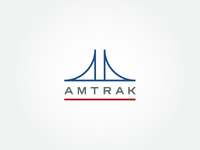 Amtrak Logo Redesign