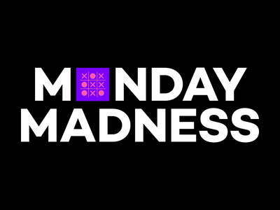 Rituals: Monday Madness monday motion design animation motion illustration team routine rituals