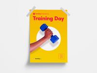 Engineering Training Day