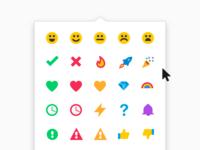 monday.com Emoji Set