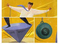 Work Balance -CL