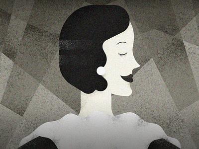 La Orquesta de las Mil Melodías - Stella Theatre design character illustration