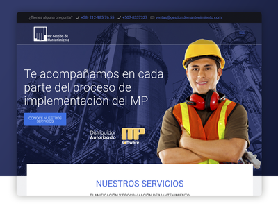MP Website