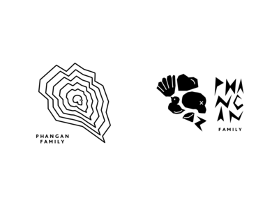 PHANGAN FAMILY / Identity / 2016