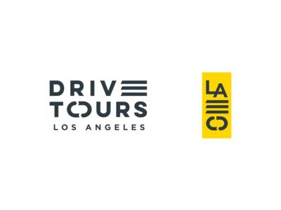 DRIVE TOURS / Identity / 2017