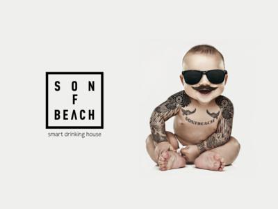 SONFBEACH / Identity / 2014