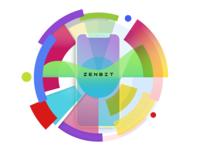 ZENBIT / Product design / 2019