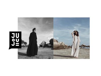 JUJU / LookBook / 2016