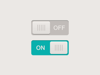 Switch Flat Design
