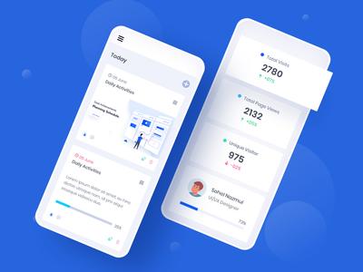 Task Management App Design