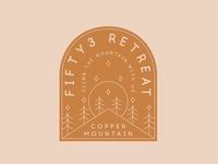 Agency Fifty3 Retreat T-Shirt Final